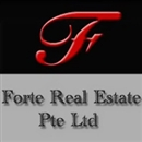 FORTE REAL ESTATE PTE. LTD.