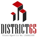 DISTRICT 65 PTE LTD