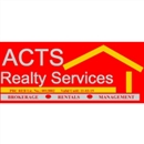 ACTS REALTY
