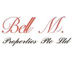 BELL M PROPERTIES PTE LTD