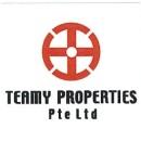 TEAMY PROPERTIES PTE LTD