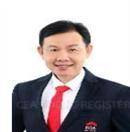 Dickson Wong