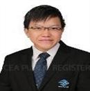 Michael Liew Kien Kwong