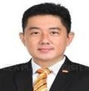 Armando Pranawan
