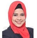 Mariam Jamalluden
