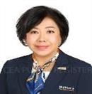 Frieda Lim