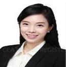 Samantha Teo