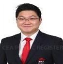 Raymond Seow