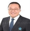 William Yeo CH
