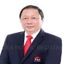 Eric Tan K M