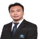 Aaron Liong