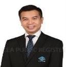 Timothy Chionh