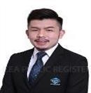 Andreas Chen Wanxing