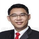 Terence Leong