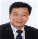 Yeo Seng Lin James