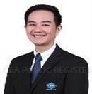 Wang Chin Han, Christopher