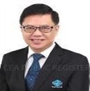 Chris Low Thiam Huat