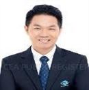 Freddie Pang