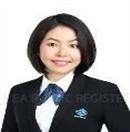 Catherine Wong