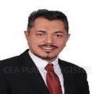 Zainal Abidin Alkaff