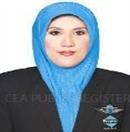 Fatimah Mahmood