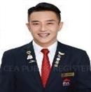 Aaron Ho