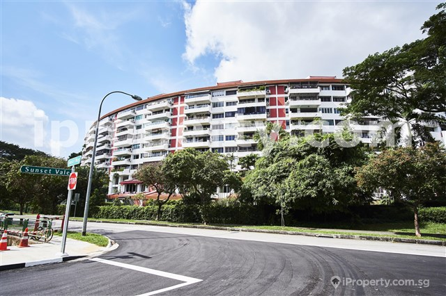 Clementi Park | Central West | iProperty com sg