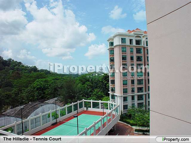 the hillside central west iproperty com sg