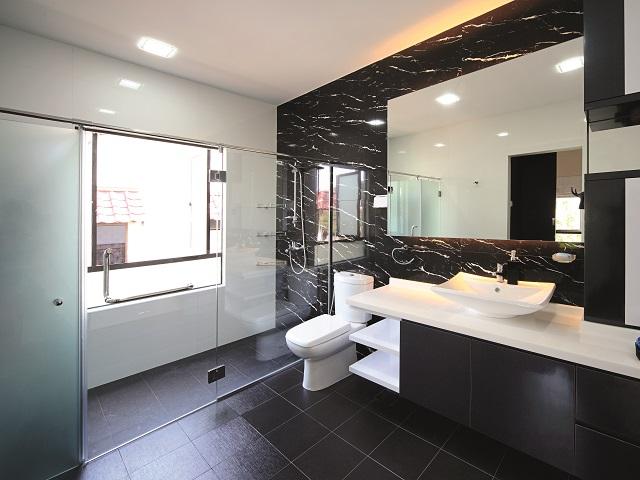 #Bathroom Talk