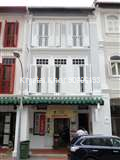 50 Tras Street Petite Boutique Shophouse Office