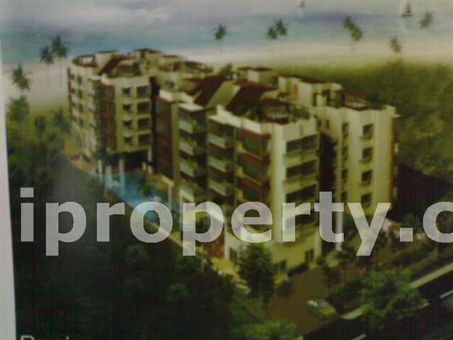 Coastal View residences