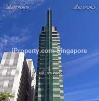 Goldbell Towers