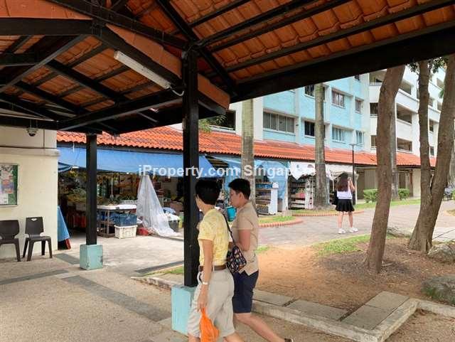 109 Bukit Purmai Road