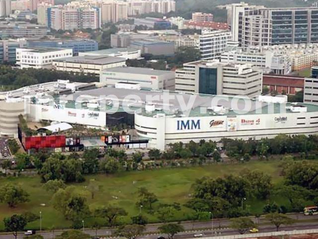 IMM Building