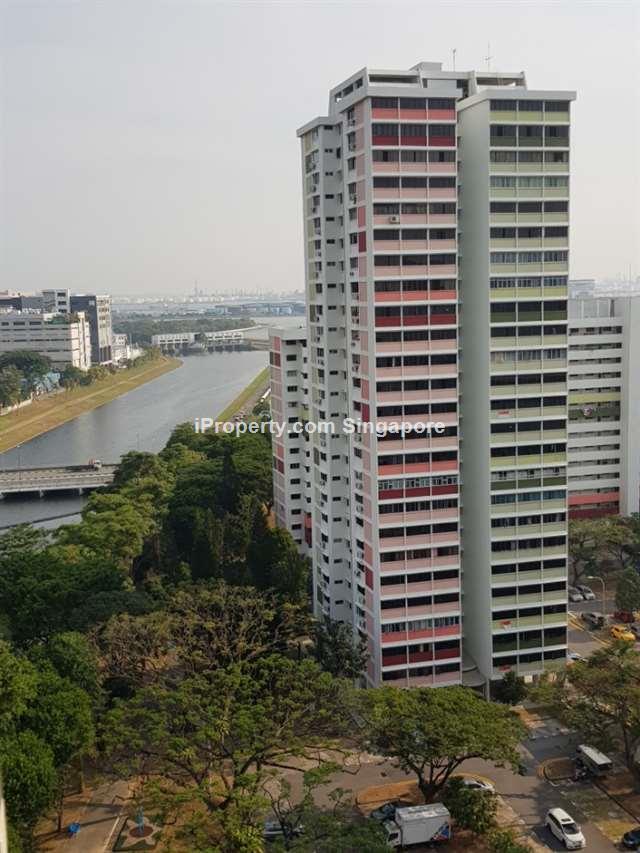 Jurong East, Blk 405