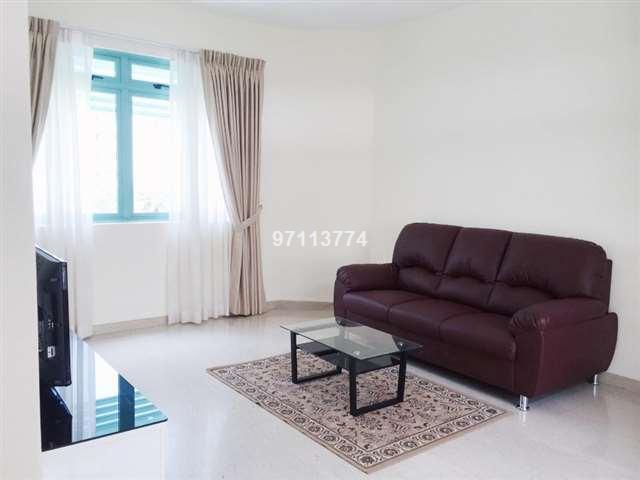 Ballota Park Condominium