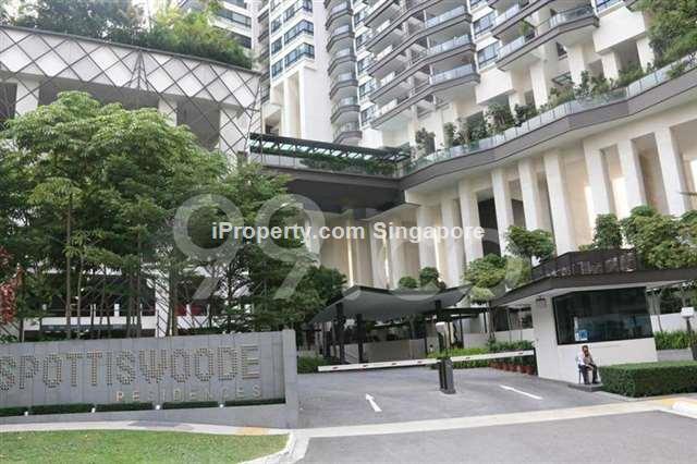 Spottiswoode Residences