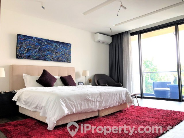 JALAN REDOP BRAND NEW SEMI DETACHED WITH LIFT AND POOL (D28)