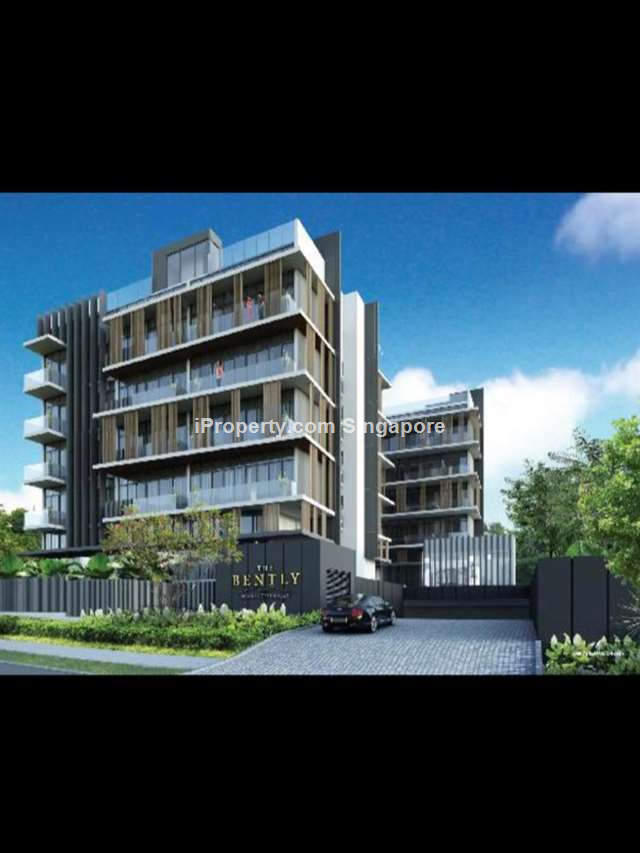 The Bently Residences@Kovan
