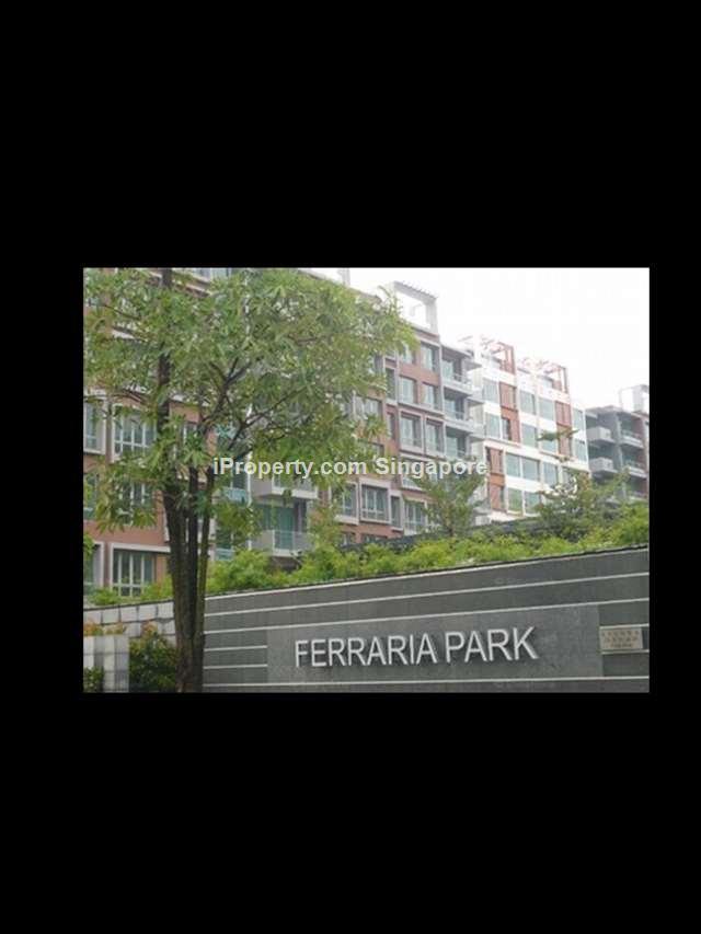 Ferraria Park Condo
