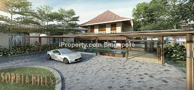 Sophia Hills Residences