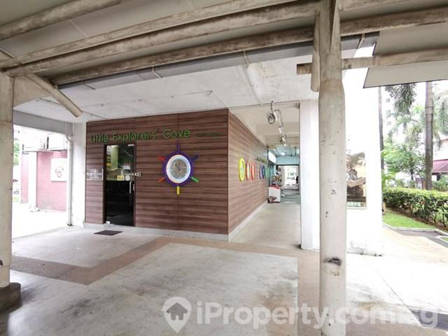 482 Jurong West Street 41