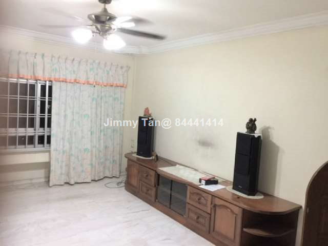 3 Bedrooms Executive Maisonette For Rent In Choa Chu Kang