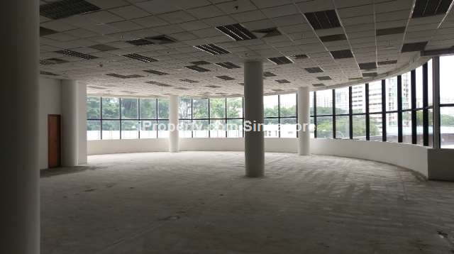 Concorde Shopping Centre