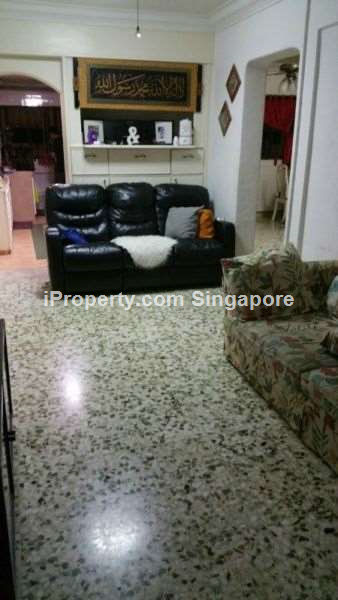 2 Bedrooms 3 Rooms Hdb Flat For Rent In Ang Mo Kio