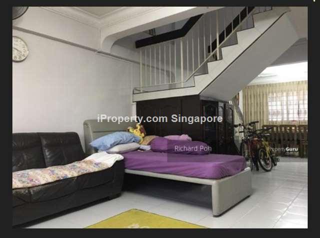 Jurong West, Blk 410