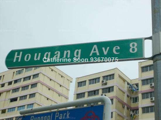 Hougang, Blk 676