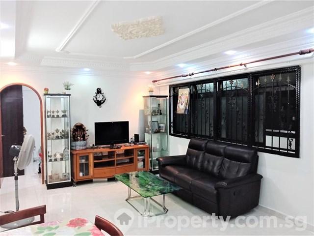 Jurong West, Blk 660A