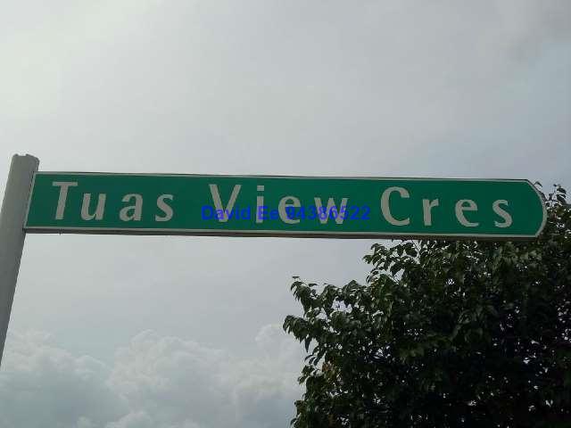 Tuas View Crescent