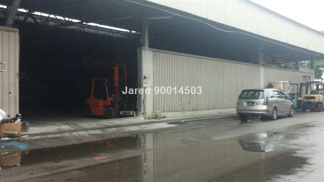 Cheap $0.87psf Jurong Ground Floor Warehouse/Works